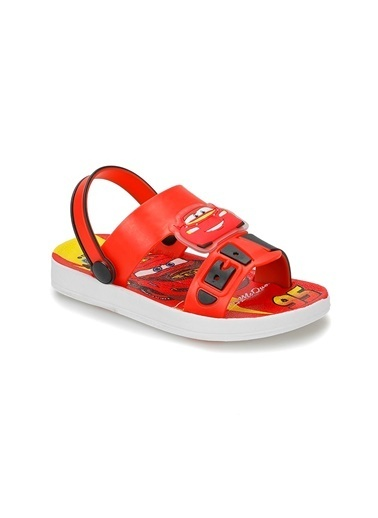 Cars Sandalet Kırmızı